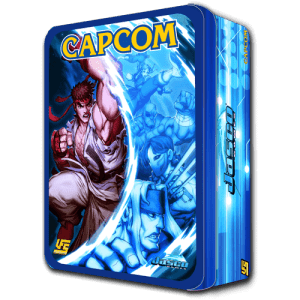 UFS: Street Fighter - Special Edition Tin Ryu