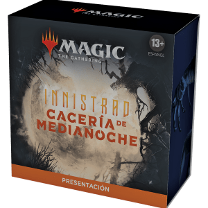 Innistrad Cacería de Medianoche pack de presentación