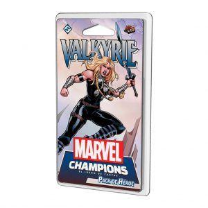 Marvel Champions Valkyrie