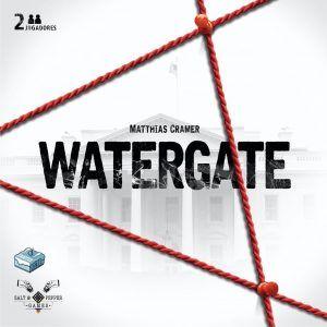 Watergate: 2ª Edición