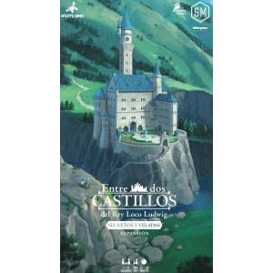 Entre Dos Castillos del Rey Loco Ludwig: Secretos y Veladas