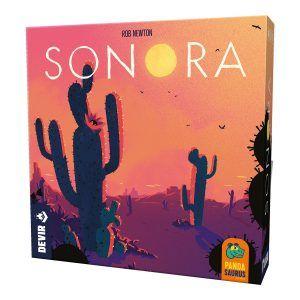 Sonora Devir HeroFreaks
