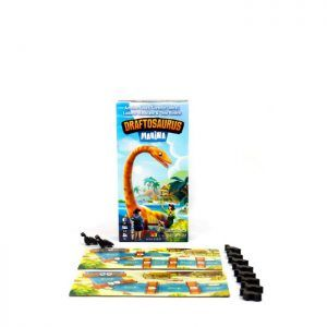 Draftosaurus Marina