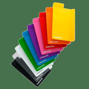 Gamegenic: Flex Card Dividers